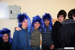 APOKRIES 2009(2722009) 09